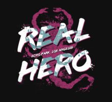 Real Hero by stationjack