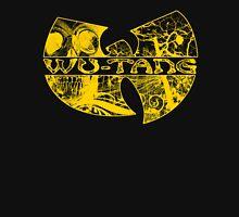 Wu-Tang Gold 2 Unisex T-Shirt