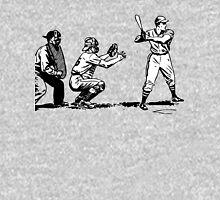 Baseball player bat Unisex T-Shirt