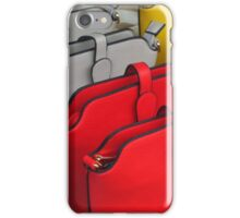 Handbags iPhone Case/Skin