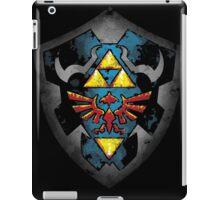 Hero´s Shield iPad Case/Skin