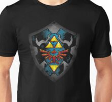 Hero´s Shield Unisex T-Shirt