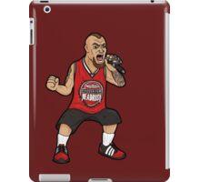 Ivan Moody - 5FDP iPad Case/Skin