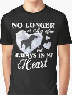 How Much Do You Love Your Dachshund.? Graphic T-Shirt