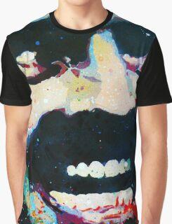 Johnny Graphic T-Shirt