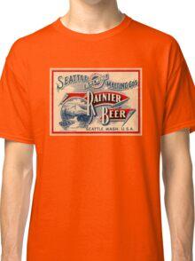 RAINER BEER Classic T-Shirt