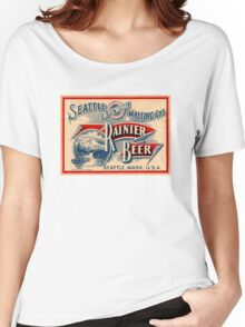 RAINER BEER Women's Relaxed Fit T-Shirt