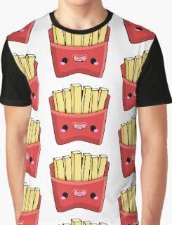 kawaii chips Graphic T-Shirt