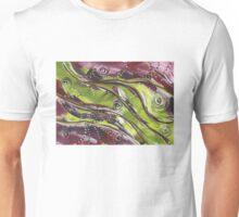 River flowing Unisex T-Shirt