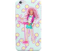 I am a Pink Hologram iPhone Case/Skin