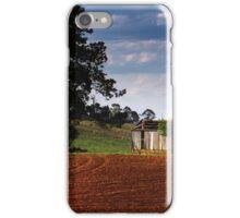 Red Soil Dorrigo iPhone Case/Skin