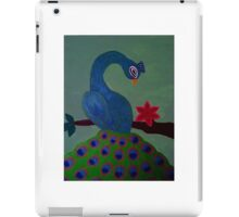 Peace and Prosperity iPad Case/Skin