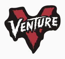 Venture Trucks One Piece - Short Sleeve