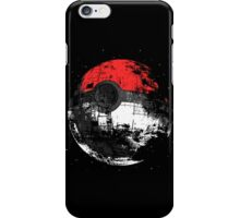 PokeStar iPhone Case/Skin