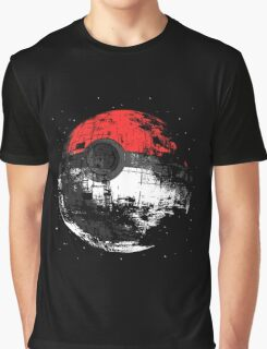 PokeStar Graphic T-Shirt