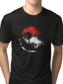 PokeStar Tri-blend T-Shirt