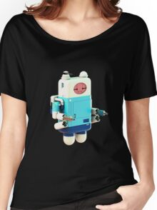 Siobot Women's Relaxed Fit T-Shirt