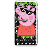 MLG Peppa Pig/Snoopy Dogg iPhone Case/Skin