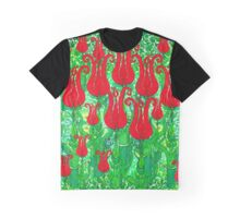 Ottoman Lale Graphic T-Shirt