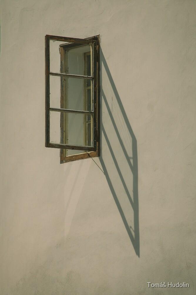 Window by Tomáš Hudolin