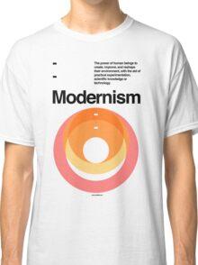Modernism Classic T-Shirt
