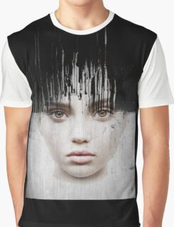 Losing Part Of You Graphic T-Shirt