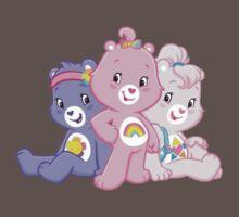 Care Bears  Baby Tee