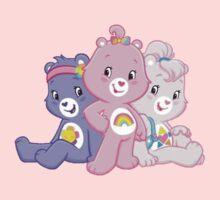 Care Bears  One Piece - Short Sleeve