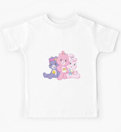 Care Bears  Kids Tee