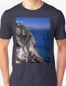 Bennett Head Lookout, Forster, Australia 2000 Unisex T-Shirt