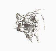 Raccoon Sketch Unisex T-Shirt
