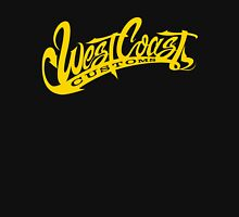 WEST COAST CUSTOMS Unisex T-Shirt