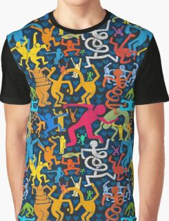 letsdance Graphic T-Shirt