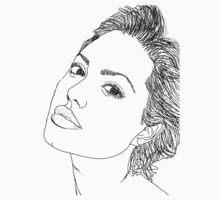 Angelina by Ersu Yuceturk