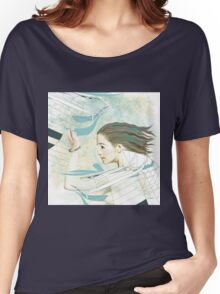 Song of Steel Women's Relaxed Fit T-Shirt