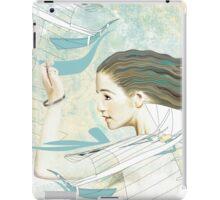 Song of Steel iPad Case/Skin
