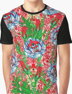 Ottoman Gul Graphic T-Shirt