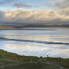 The Leven Estuary by Jamie  Green