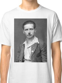 Austrian Nationalist Fighting for Freedom from Communism Circa 1938 Classic T-Shirt