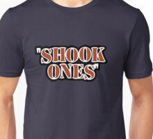 Mobb Deep Shook ones Unisex T-Shirt