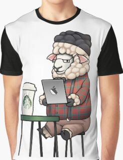 Sheepster Graphic T-Shirt