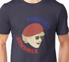 Captain Sensible: Forever Sensible Unisex T-Shirt