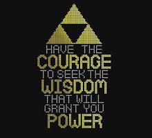 Triforce Zelda t-shirt Classic T-Shirt