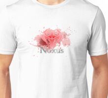 Abstract Noxus Logo Unisex T-Shirt