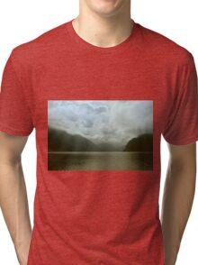 Land of the Trolls Tri-blend T-Shirt