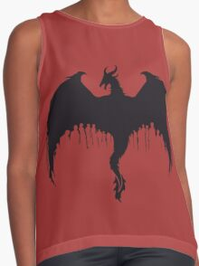 Age of Dragon Contrast Tank