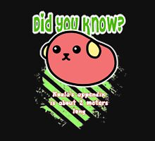 Did you know? 10 Unisex T-Shirt