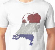 Netherlands flag Holland Unisex T-Shirt
