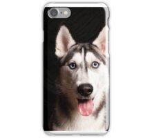 Husky Love iPhone Case/Skin