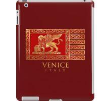 Venice Coat of Arms iPad Case/Skin